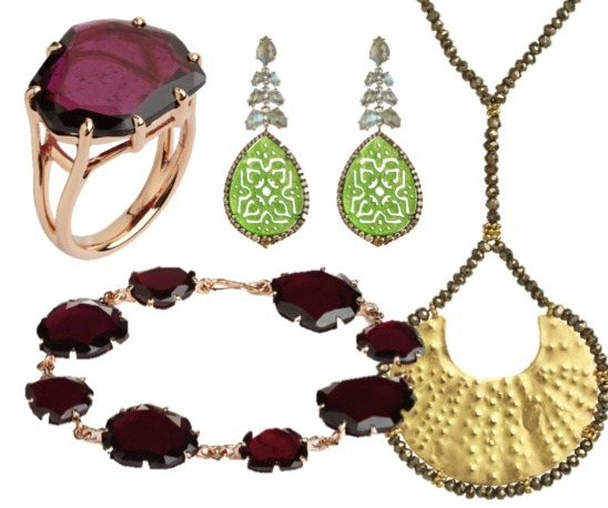 Current jewelry trends pj golds jewelry blog for Latest fashion jewelry trends 2012