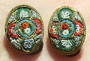 Florentine jewelry