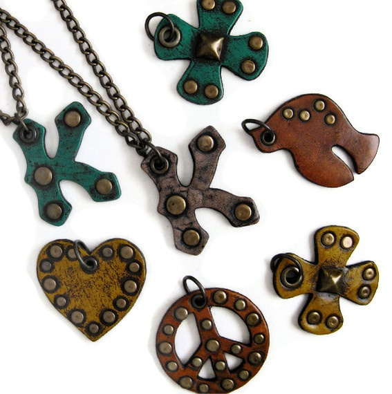 Guide to Regaliz Leather Jewelry Making - PJ Golds - Jewelry Blog