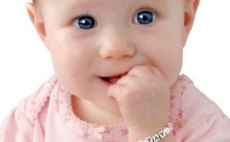 Perfect Baby Bracelet